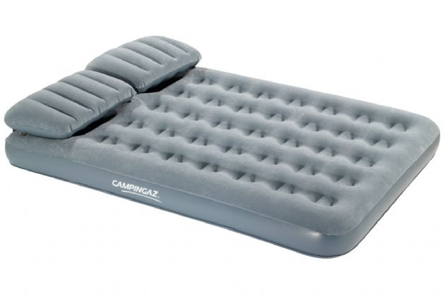 Campingaz Smart Quickbed™ Airbed Double, Airbeds & Inflatable Mattresses, Sleeping mats & pads, Camping mats, Camping airbeds - Grasshopper Leisure